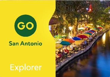 Product San Antonio Explorer Pass