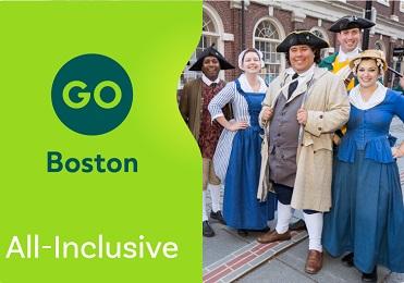 Product Boston Go Card
