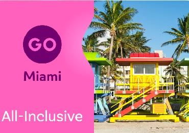 Product Miami Go Card