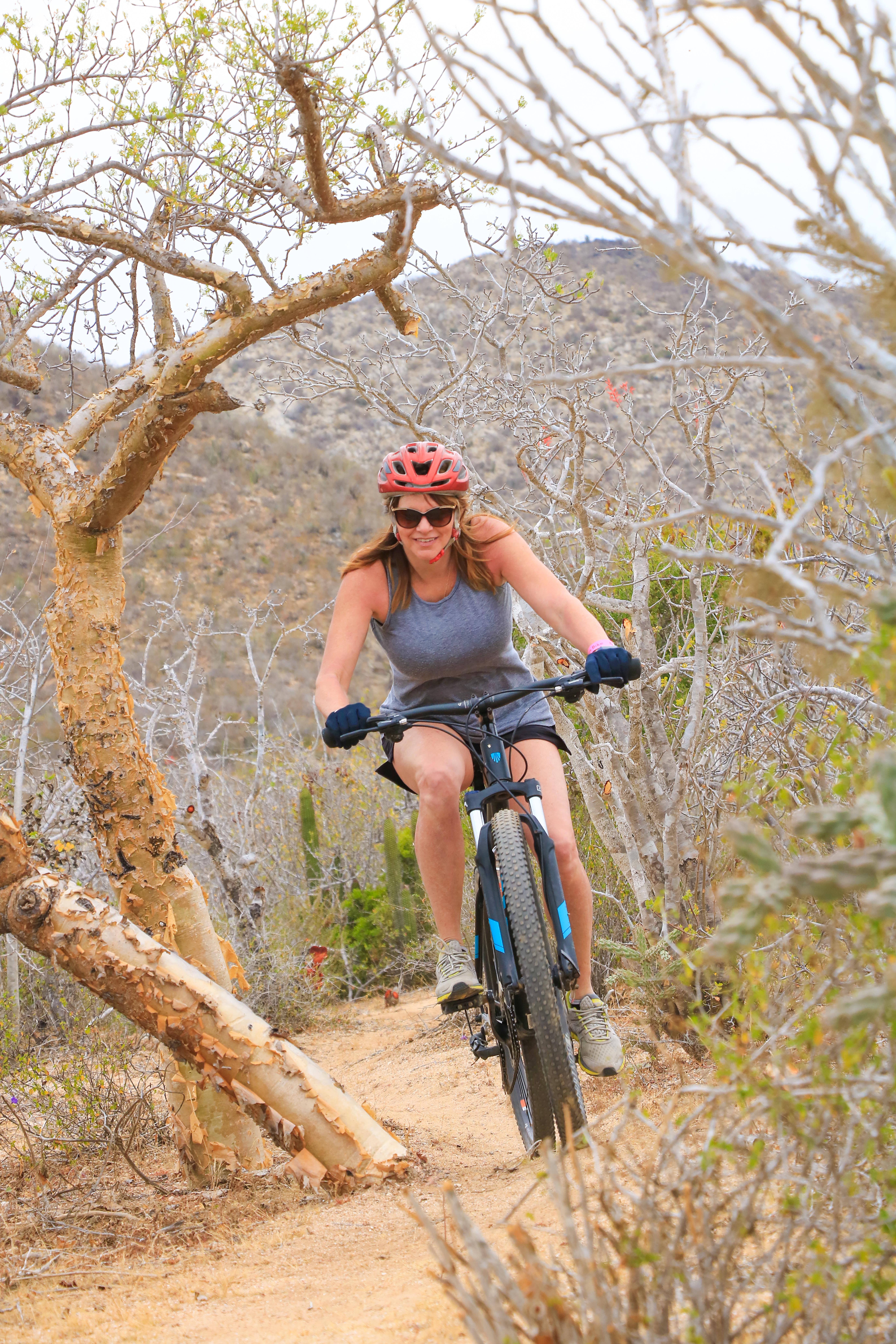 Mountain Bike Adventure