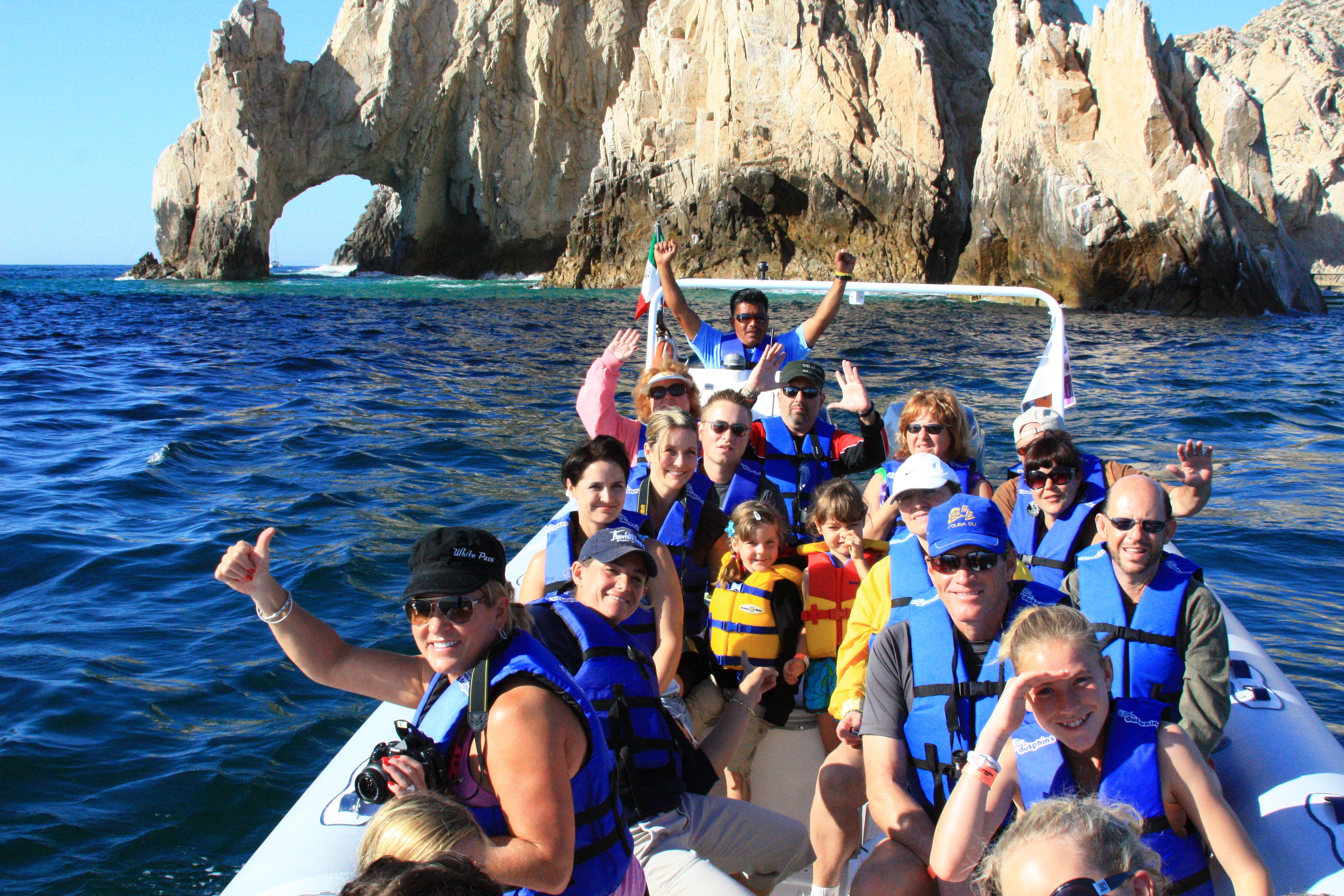 Snorkel and Sea Adventure with Transportation